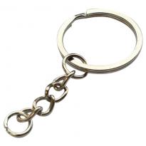 Кольцо для брелков